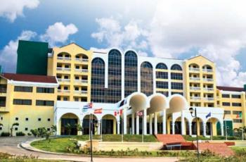 Hotel Four Points By Sheraton La Habana Hotels Travel To Cuba Hotel And Vacations In Cuba