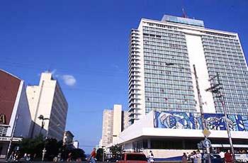 Hotel Tryp Habana Libre. Hotels. Travel to Cuba. Hotel and ...
