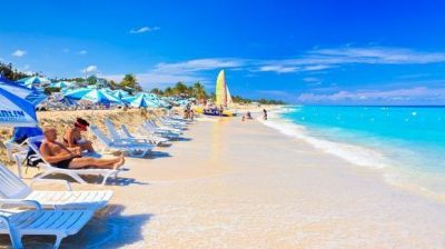 Chosen Varadero among the best beaches in the world by Travelers'Choice 2018