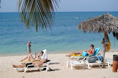 Cuba celebrates World Tourism Day with excellent figures