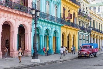 Cuba, closer to achieving the record of five million visitors