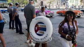 Cuba: great tourist market for cruises and US airlines
