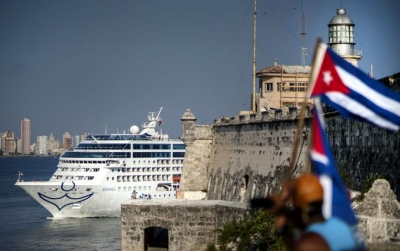 Cuba is positioned as an attractive destination for cruising