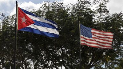 Cuba and US for reopening the embassies in Washington and Havana