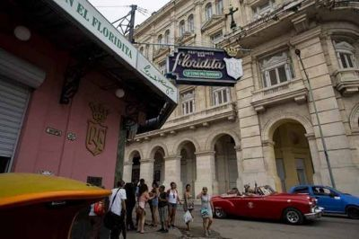 The Cuban Floridita will have its franchise in Mexico