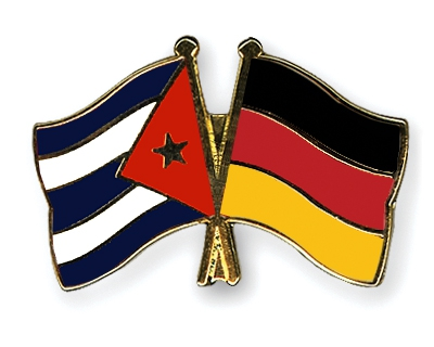 Germany is consolidated as the second issuing tourist market to Cuba