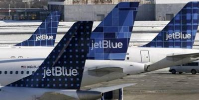 Increase JetBlue flights from the United States to Cuba
