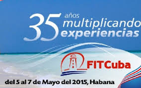 Jardines del Rey is ready for the XXXV International Tourism Fair FITUR 2015