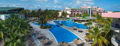 MGM Muthu Hotels incorporates its second establishment in Cuba