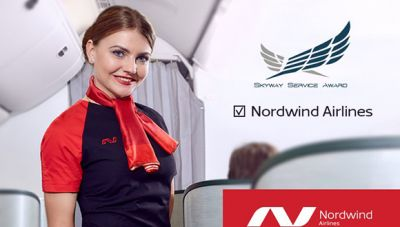 Nordwind Airlines travels to Holguin
