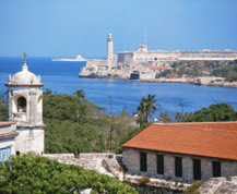 The popularity of the destination Cuba increases in the world