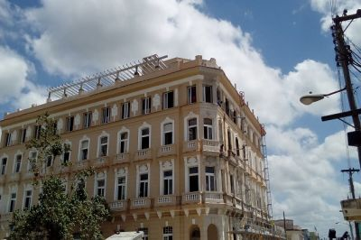 Sagua la Grande, new tourist destination in the center of Cuba