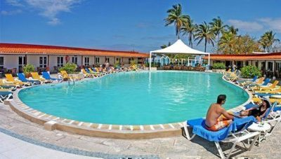 Varadero International Hotel will market the first 500 rooms in December